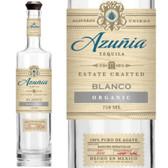 Azunia Blanco Organic Tequila 750ml