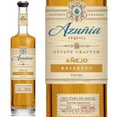 Azunia Anejo Tequila 750ml