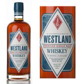 Westland American Single Malt Whiskey 750mll