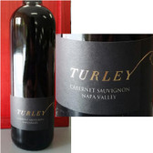 90+ Point Wines;Turley Napa Cabernet