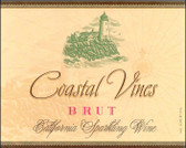 Coastal Vines Brut California Sparkling NV