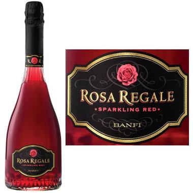 Banfi Rosa Regale Sparkling Red