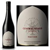 Black Grape Society The Central Otago Pinot Noir