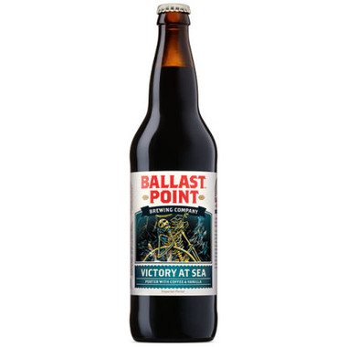 Ballast Point Victory At Sea Porter 22oz