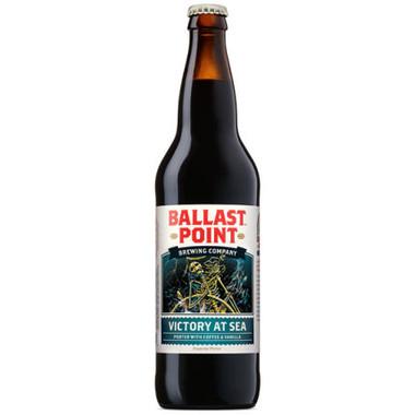 Ballast Point Victory At Sea Porter 22oz