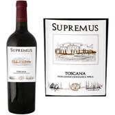 Monte Antico Supremus Toscana Rosso IGT