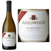 Arrowood Reserve Speciale Sonoma Chardonnay