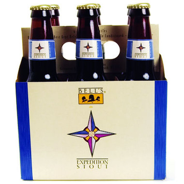 Bell's Brewery Expedition Stout 12oz 6 Pack