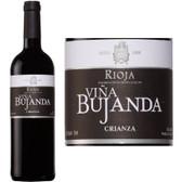 Vina Bujanda Crianza Rioja