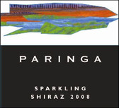 Paringa South Australia Sparkling Shiraz
