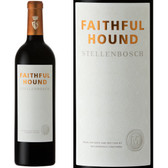 Mulderbosch Stellenbosch Faithful Hound Red Blend
