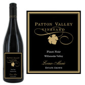 Patton Valley Vineyard Lorna-Marie Willamette Pinot Noir