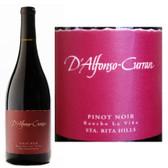 D'Alfonso-Curran Rancho La Vina Santa Rita Hills Pinot Noir