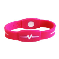 "Mojo-Advantage Band 7""  Pink with White"
