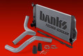 2002-2004 LB7 Banks Intercooler Kit