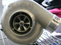 Billet S366/74mm .91 T4 A/R 
