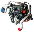 PPE 45/40 Compound Twin Turbo