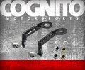 Cognito Pitman and Idler Support Kit GM 2001-2010