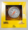 AutoMeter Ultra-Lite Boost Gauge 0-100psi