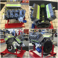 DP Stage I Motor  ( For more details or to purchase call 317-745-2428)