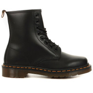 Dr Martens 1460Z Mens Boots Textile Leather PVC Lace Up Fastening Footwear Shoes