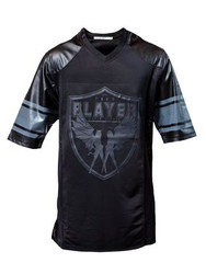 Chptr & Vrse Sports Jersey. Heavy weight 100% polyester american ice hockey inspired