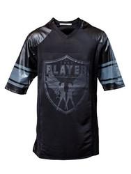 Chptr & Vrse Sports Jersey. Heavy weight 100% polyester american ice hockey inspired