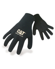 Caterpillar 17408 Heavy Knit Mens Workwear Gloves Comfortable Casual CAT Branded