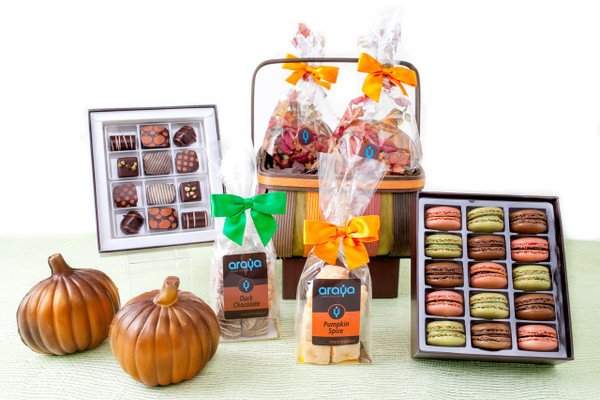 FALL GIFT BASKET