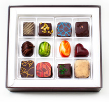 BEST SELLERS CHOCOLATE COLLECTION
