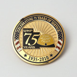 75th Anniversary Coin
