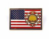 USA UHPA pins