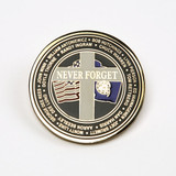 UHPA Memorial Coin