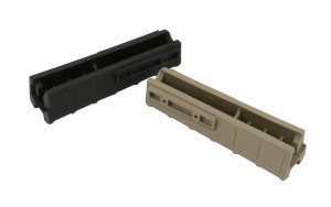 AGP Arms 10/22 Handguard for Ruger Takedown and Standard Rifle