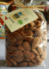 Sicilian Almonds - Unpeeled