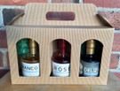 Cavedoni Vinegar  Gift Set