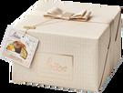 Loison Panettone Genesi Classico (Classic Panettone) 2.2 lbs