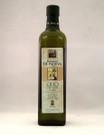 Sig. De Padova Personal Blend - Organic Extra Virgin Olive Oil - .5 or .75 Lt Bottle