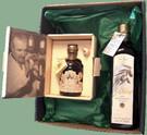 Italian Treasures Combination Gift Box - Olio Nuovo & Balsamic Vinegar