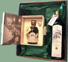 Italian Treasures Combination Gift Box - Olio Nuovo & Balsamic Vinegar