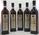 Francesco De Padova Organic Extra Virgin Olive Oil - Monocultivars - .75 Lt Bottle