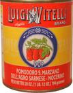 DOP San Marzano Italian Peeled Tomatoes
