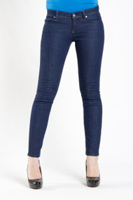 Roxy Sunburners Denim in Indigo Mine Wash