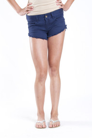 Billabong Laneway Short in Peacoat