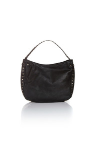 Co-Lab Monday Hatter Hobo in Black
