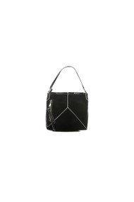 Co-Lab Jess Hobo in Black