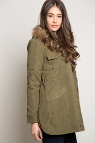 BB Dakota Algonaut Jacket in Capers
