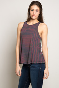Gentle Fawn Bay City Tank Sandalwood