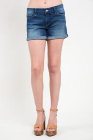 Mavi Vanna Short in Dark Shaded Tribeca