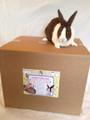Crazy Tasty Hay® - TAO - 15 Lb Box